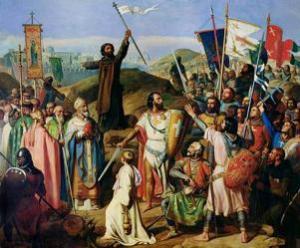 TheCrusades